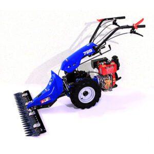 تراکتور دوچرخ BCS728