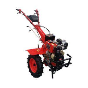 تیلر روتیواتور VICTOR SC135 | ادوات کشاورزی | یار محمدی شاپ