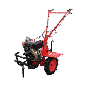 تیلر روتیواتور VICTOR SC105 | ادوات کشاورزی | یار محمدی شاپ