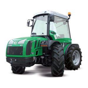 تراکتور باغی کمرشکن VEGA 85 AR DUALSTEER | ادوات کشاورزی | یار محمدی شاپ