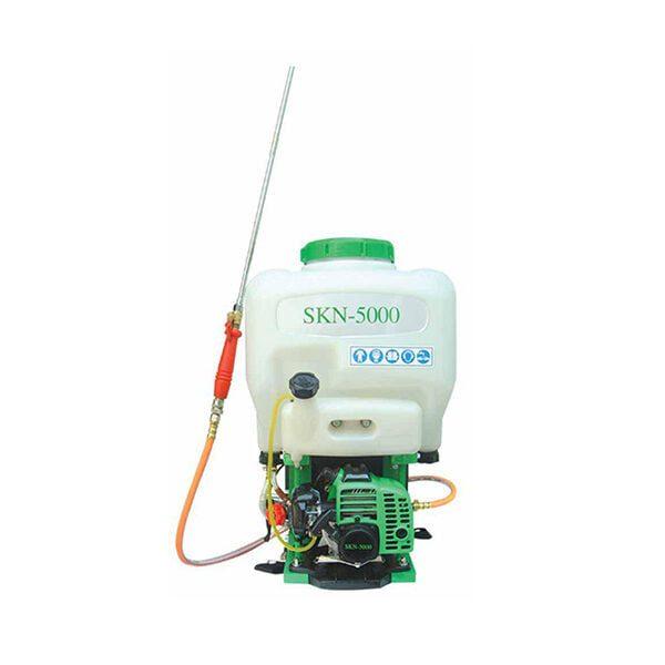 سمپاش موتوری SKN5000 | ادوات کشاورزی | یار محمدی شاپ